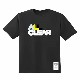 ALL CLEAR Tシャツ CLEAR BLACK