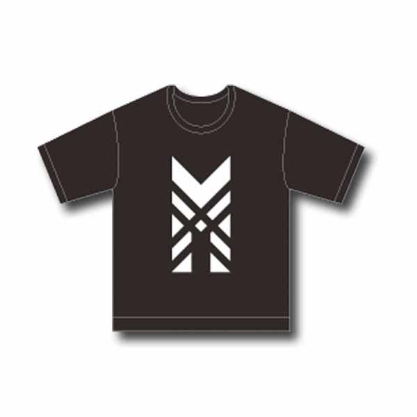 SUPER BLACK Tシャツ