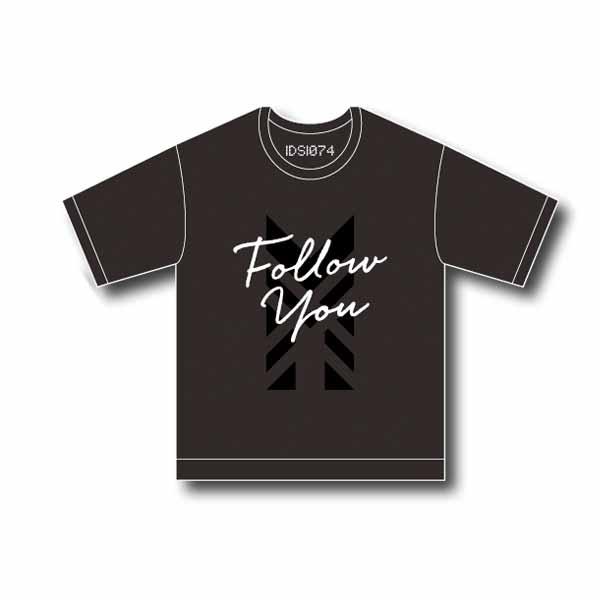 IDS!BLACK Tシャツ