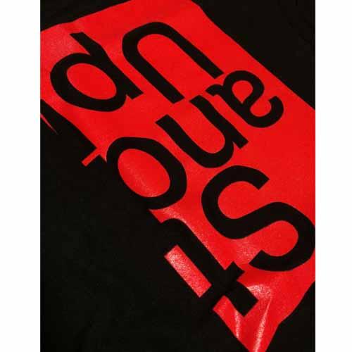 IDS!094 Tシャツ黒