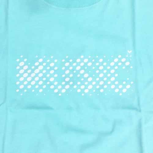 今日だけの音楽 Tシャツ ライトミント
