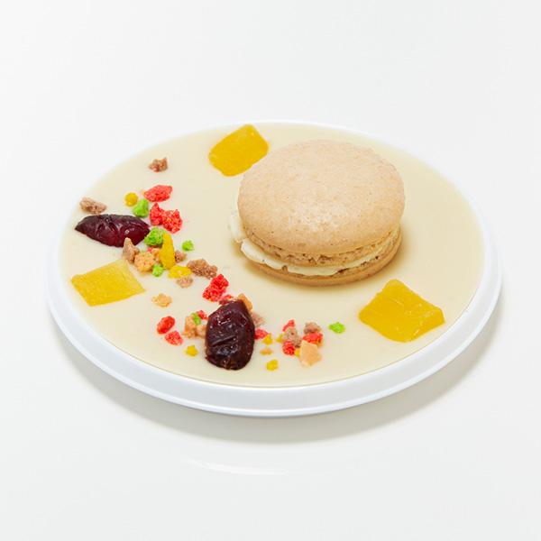 ※西荻窪本店限定 マカロン・エ・ショコラ 6枚入り