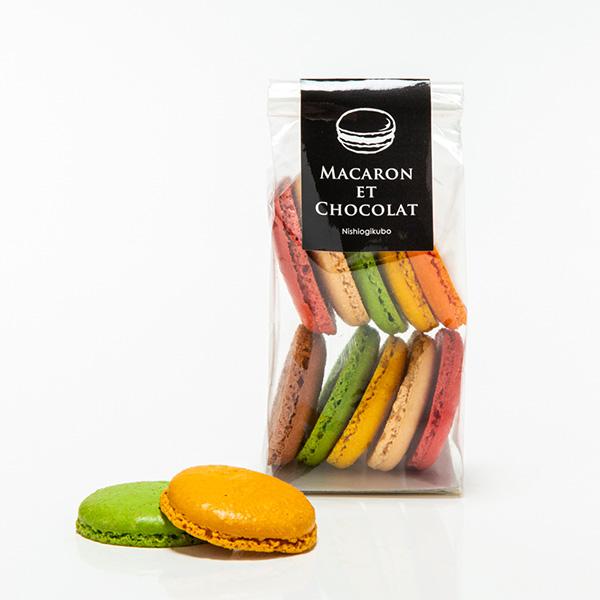 焼き菓子2個セット ※在庫は西荻窪本店にお問合せ下さいませ