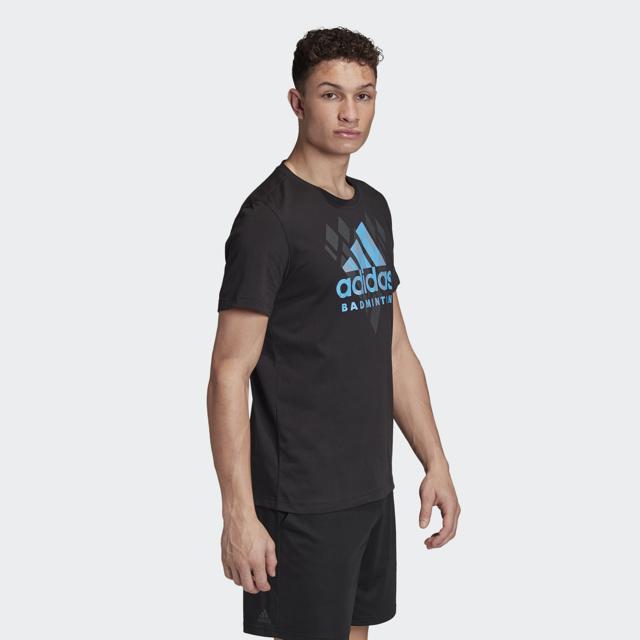 ロゴ Tシャツ ブラック