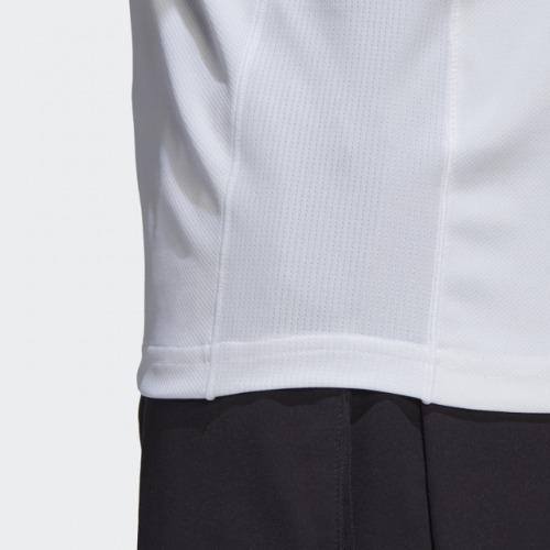 タグラインシャツ ホワイト