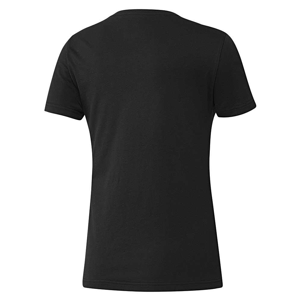 バドミントン Tシャツ レディース ブラック アディダス バドミントン