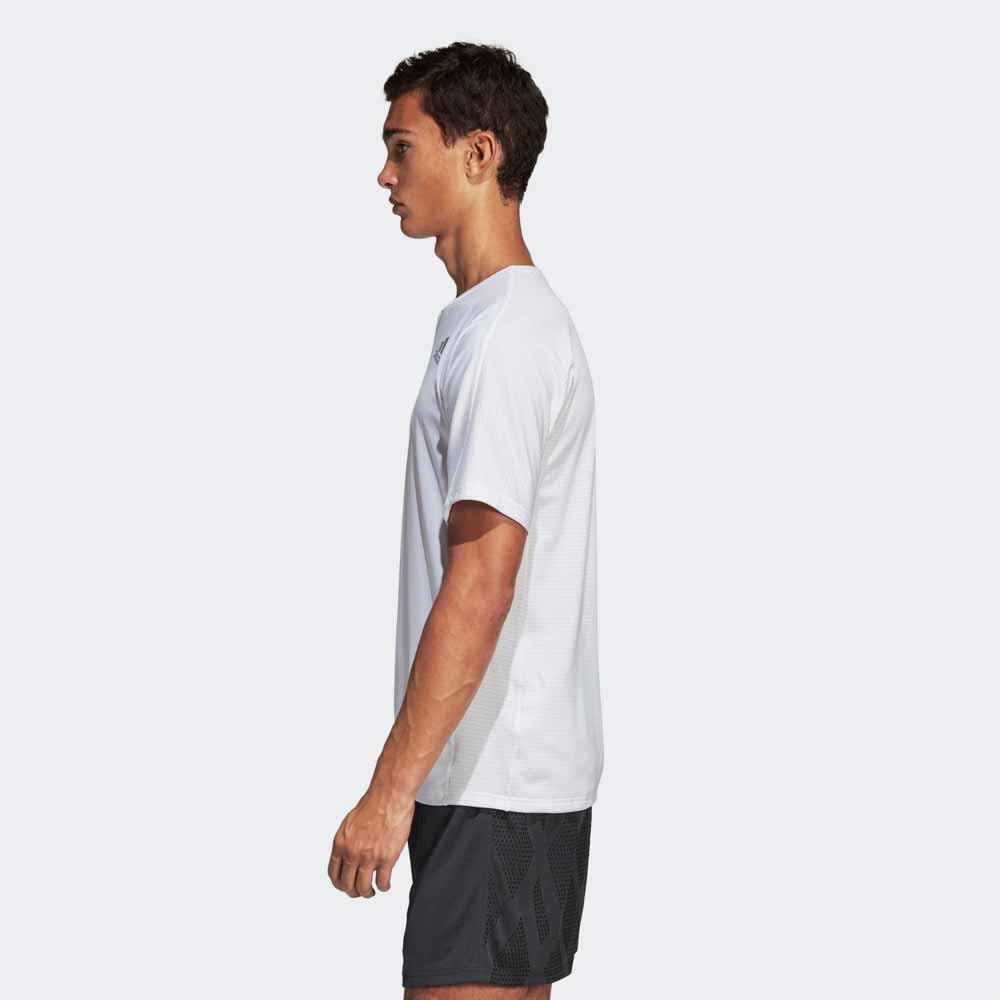クライマチル シャツ ホワイト