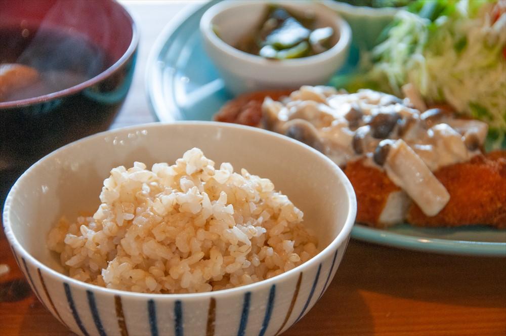 2020年新米!完全無農薬『穂田瑠米(玄米)』5kg