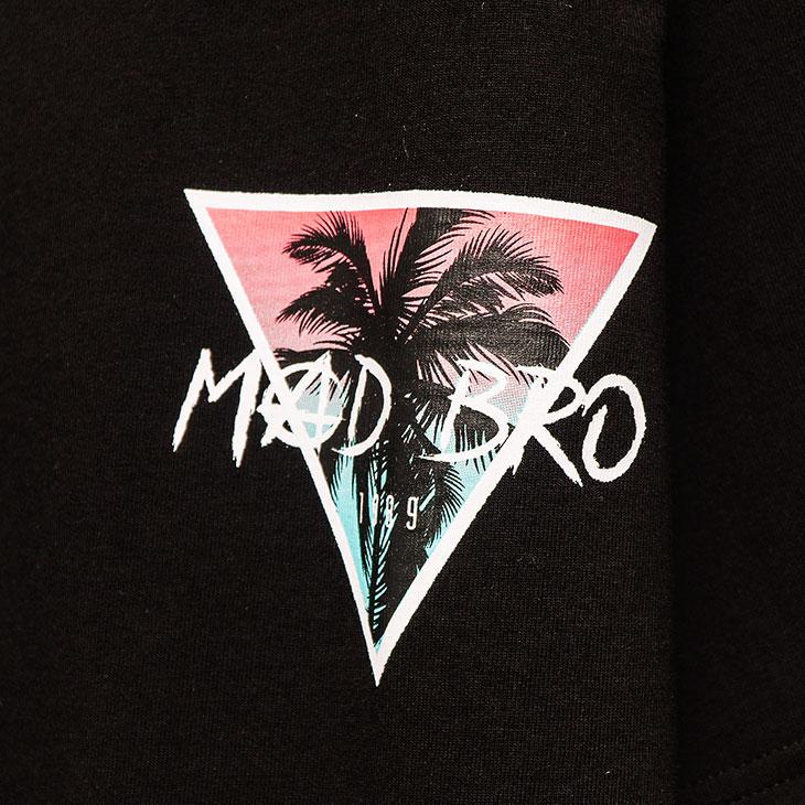 Palmtree logo TEE