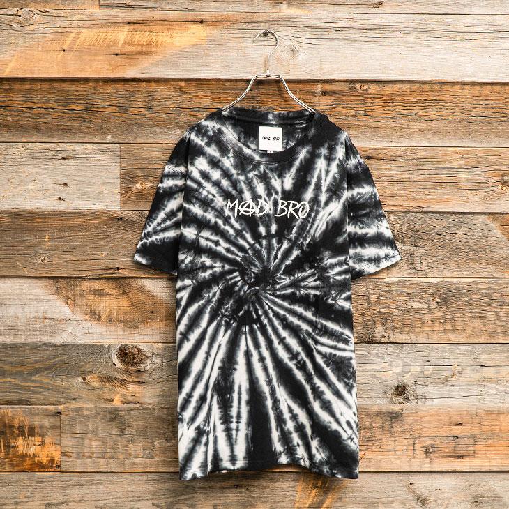 Tie-Dye Design TEE