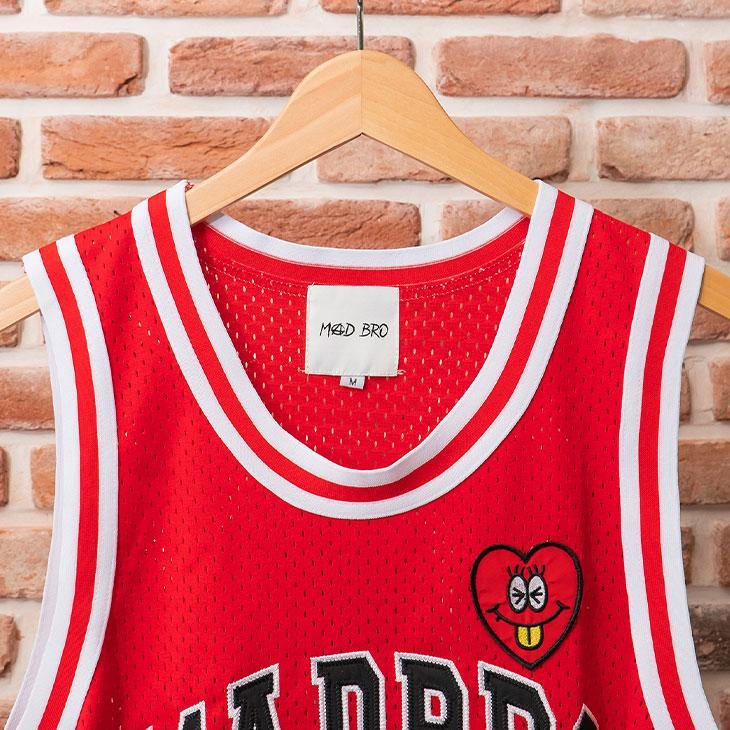 Basketball TANKTOP