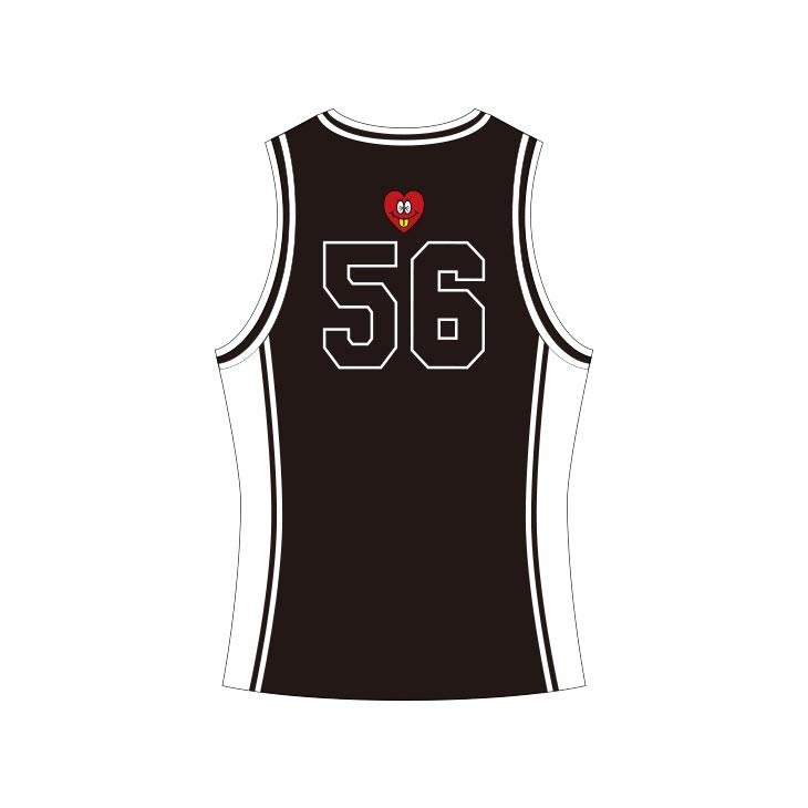 【最終再入荷】Basketball TANKTOP