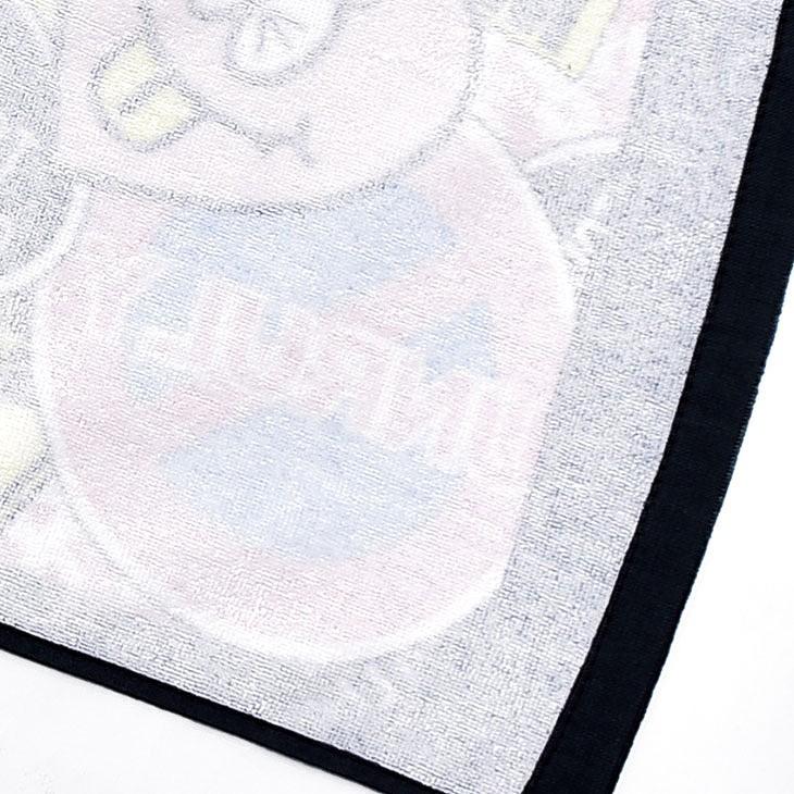 【限定入荷】Total pattern face towel