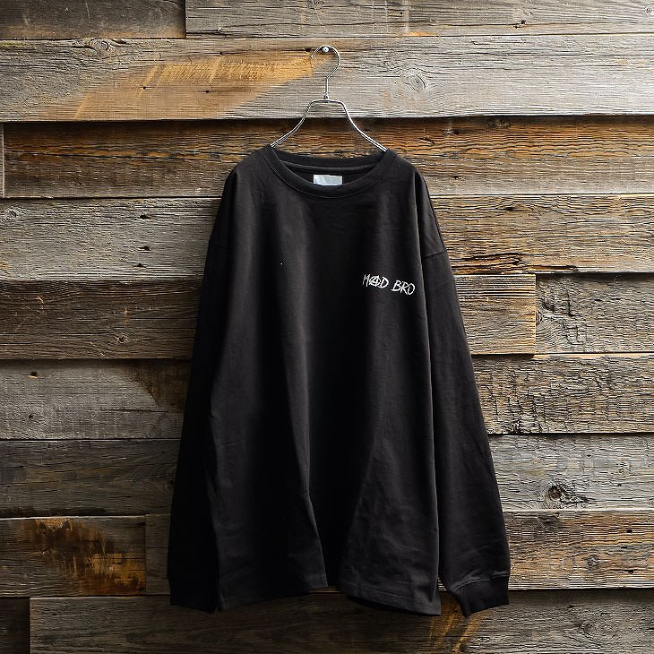 Rockabilly design Long sleeve TEE