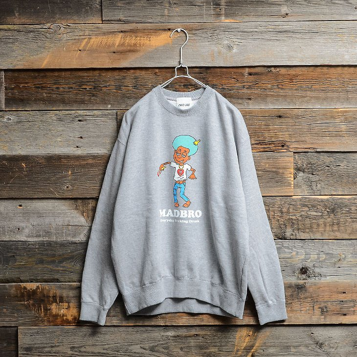 F**king Drunk Sweatshirt
