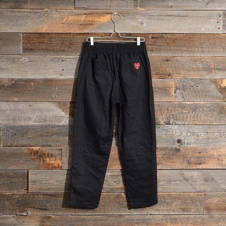 Blackchef Pants