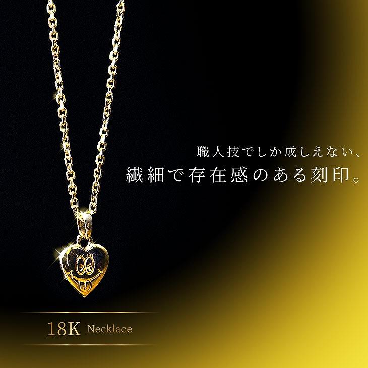 MADBRO 18K Necklace≪Limitededition≫