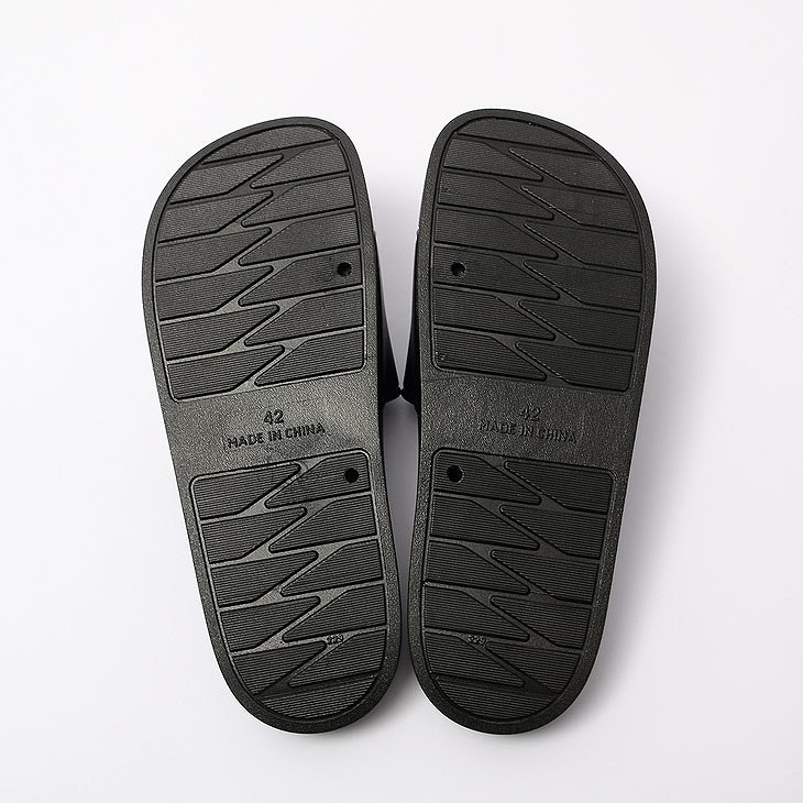 Classic Logo Sandals