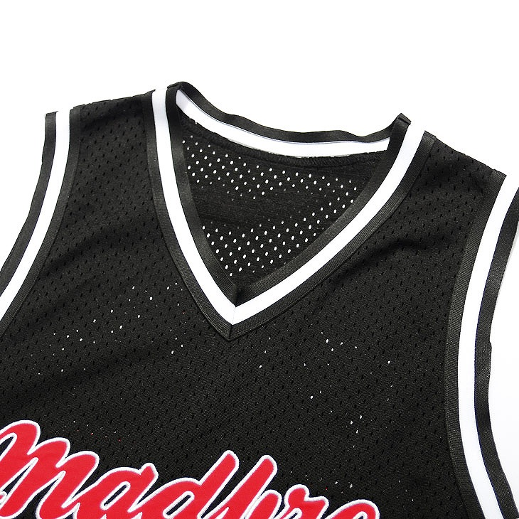 MB Basketball Tank top