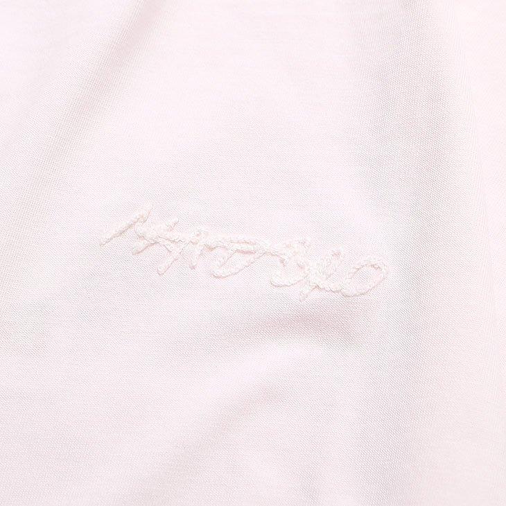 Surf logo paletone TEE (ピンク)