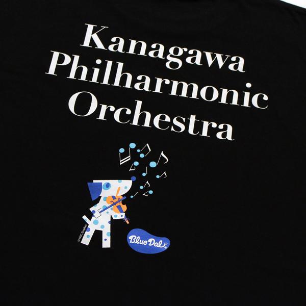 神奈川フィルハーモニー管弦楽団Tシャツ