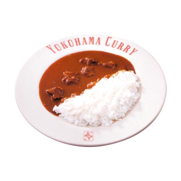 横濱キングカレー8個セット ペルリパッケージ