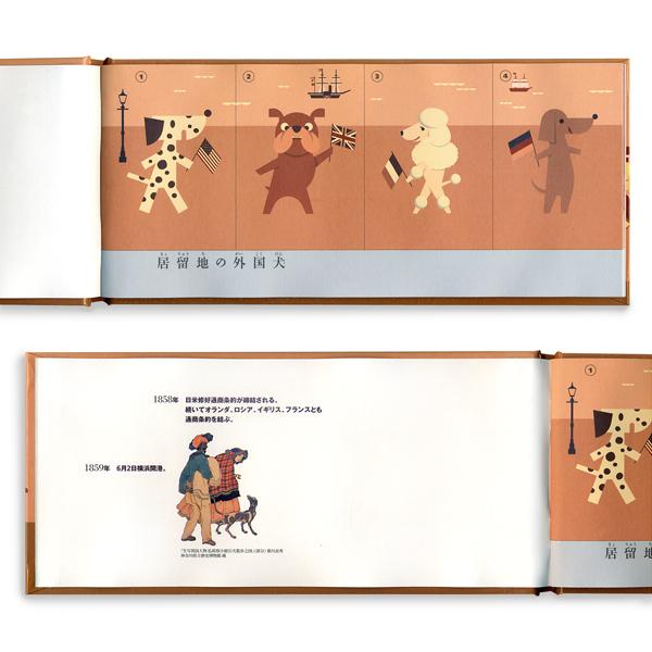 【ブルーダル絵本】 vol.4 ペリーと来航