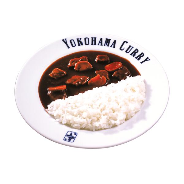 横濱洋食・ハヤシビーフ