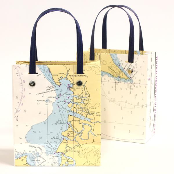海図ショッパー ミニミニ