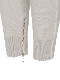 DOUBLE FACE EASY KNIT PANTS