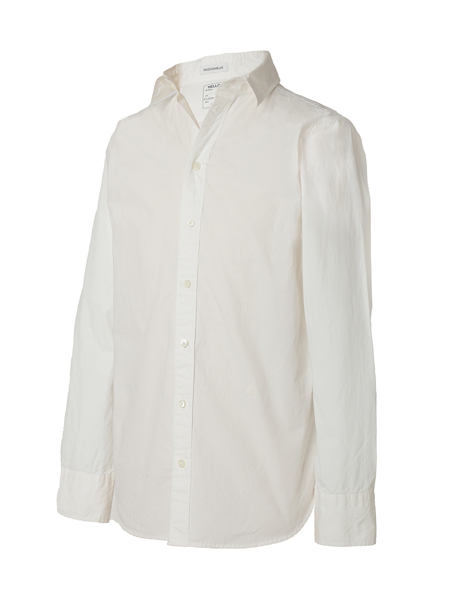 MONSIEUR WASHED OUT SHIRT