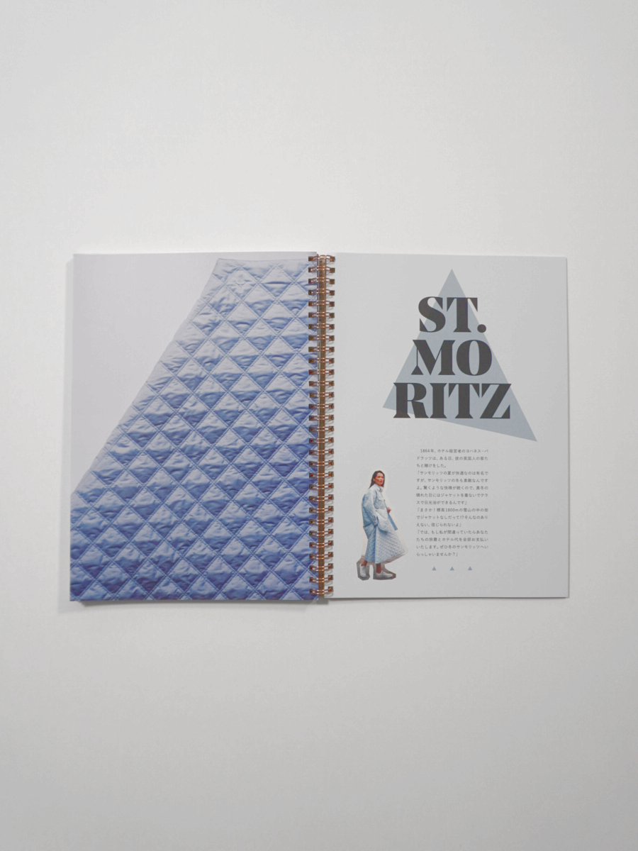 <SOLD OUT> 2021FW CATALOG