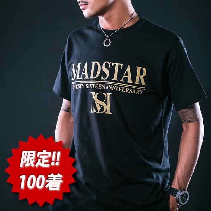 MS16JI11 BLACK GOLD T-SHIRTS Tシャツ