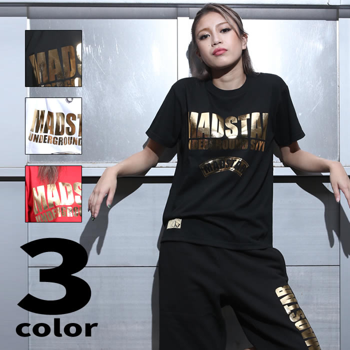SALE【新作】MS15TO15 GOLD STREET LOGO SET-UP