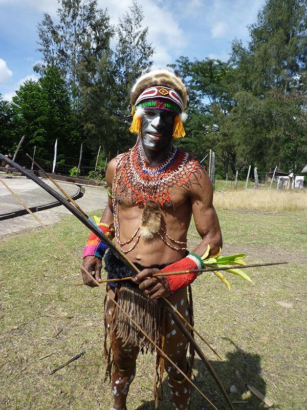 パプアニューギニア・クムル コセン農園 Washed