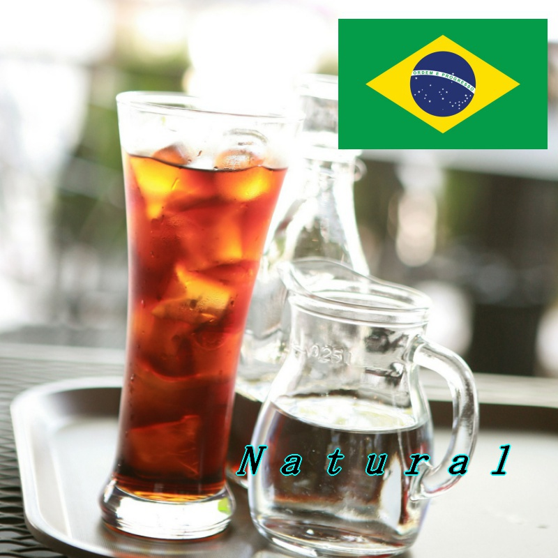 ICE on ICE BRAZIL NATURAL 19/20