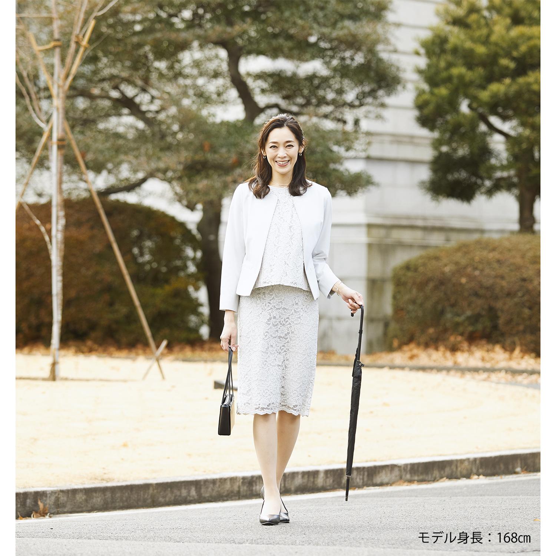 【婦人】セリオ-08-L-ブラック 牛本革手元