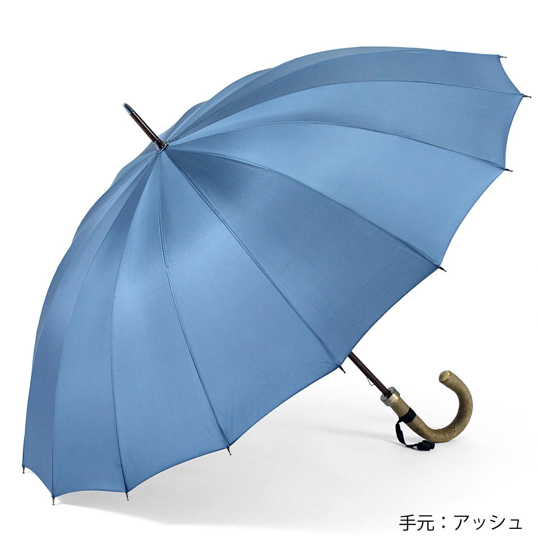 【紳士】トラッド-16-ブルーグレー