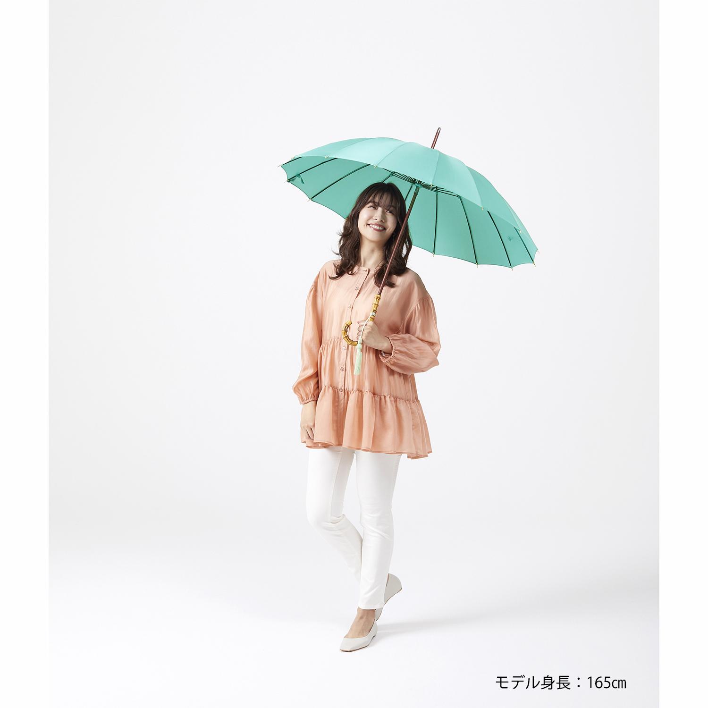 【婦人】トラッドクラシコ-ミントグリーン
