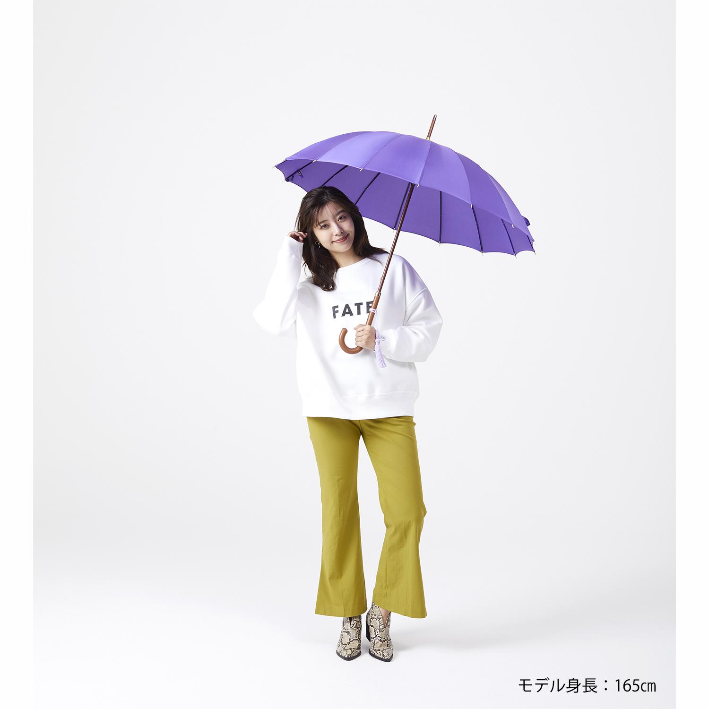 【婦人】トラッドクラシコ-アメジスト