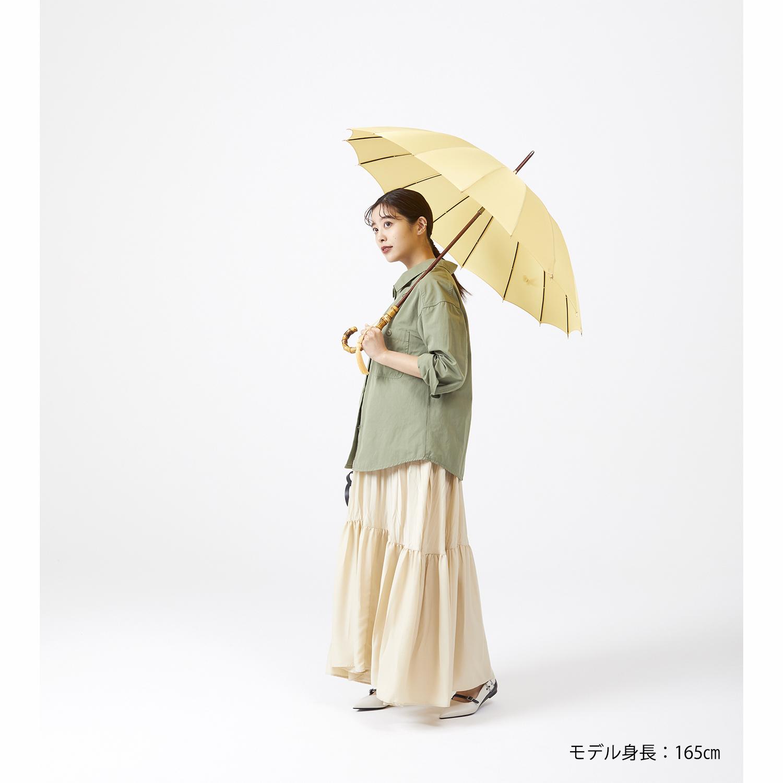 【婦人】トラッドクラシコ-レモンイエロー