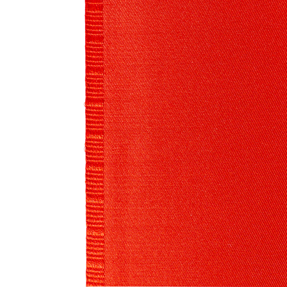 【婦人】トラヴィス-折りたたみ-レッド