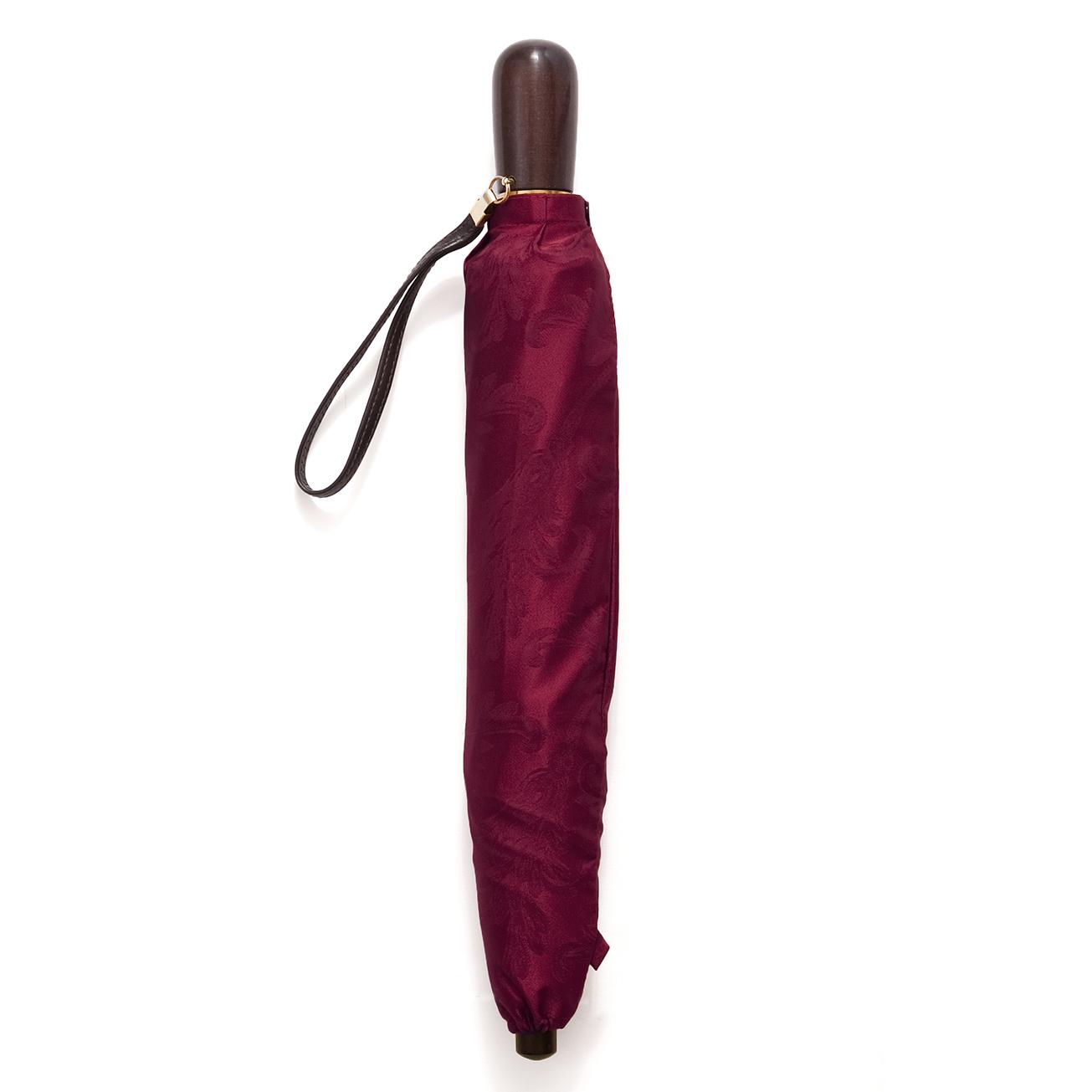 【婦人】ラルフ-折りたたみ-エンジ