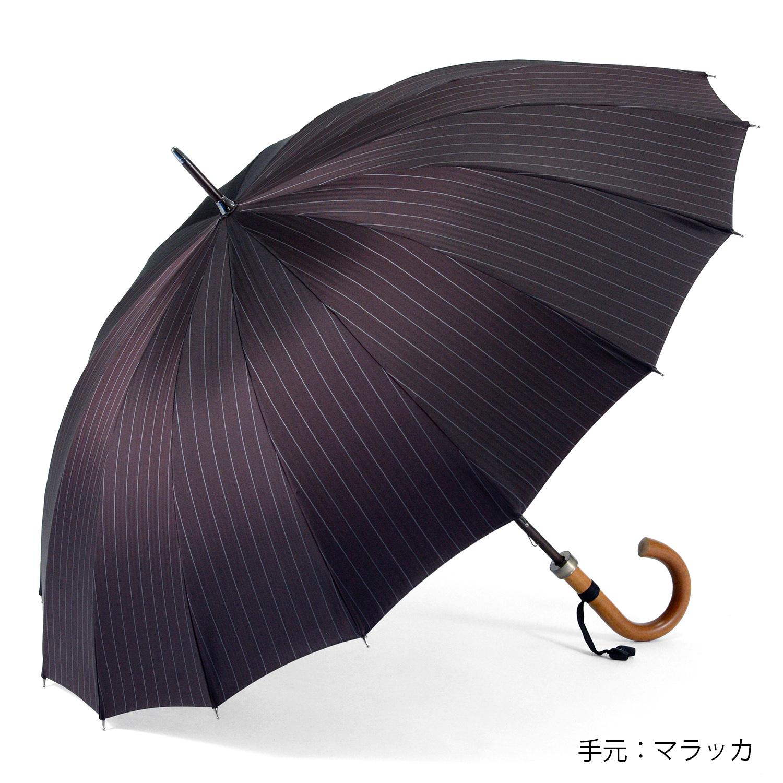 【紳士】ピンストライプ-エンジ