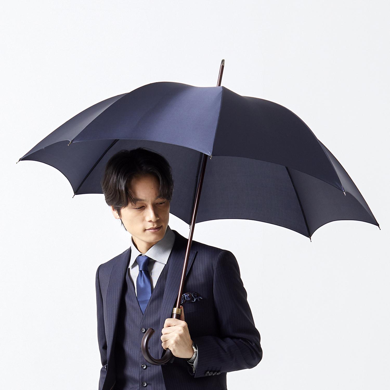 【紳士】トラッド-08-ダークブルー