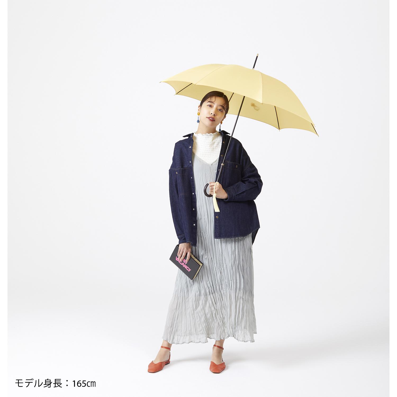 【婦人】トラッド-08-L-レモンイエロー