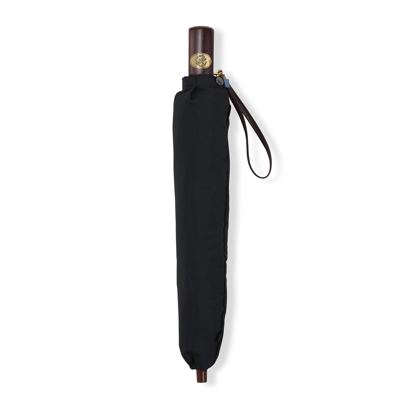 【紳士】スラッシュ-折りたたみ-ブルー/ブラック