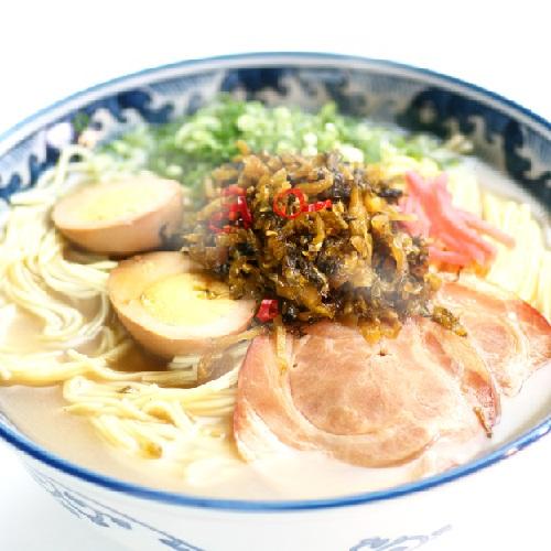 辛子高菜 500g(業務用)