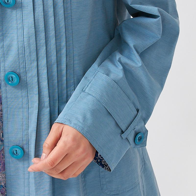 【銀座マギー】ストール・ベスト付きジャケット[全3色]