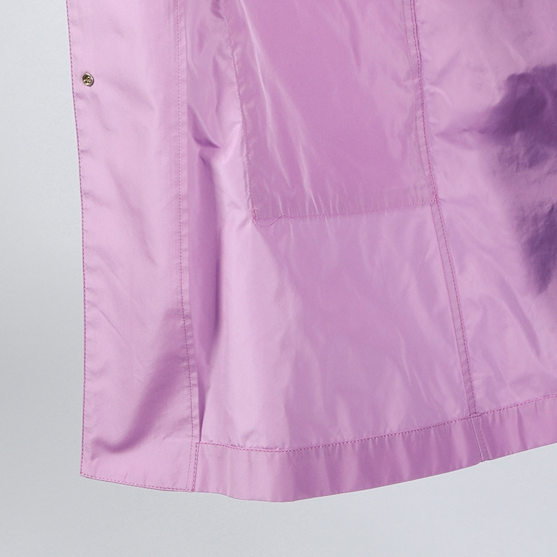 【銀座マギーオリジナル】フィールドコート取外しフード付き[全4色]